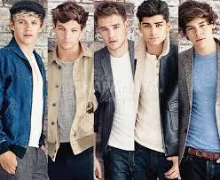 Blog senza speranze che pubblica gli One Direction